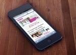 Erste Klinik-Website auf HTML5 Basis mit Responsive Webdesign für Smartphones und Tablets