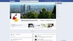 Klinikum Bielefeld bei Facebook