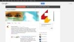 Klinikum Bielefeld bei Google+
